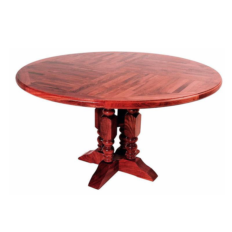 CODIGO DE PRODUCTO: Mesa con pata RD6