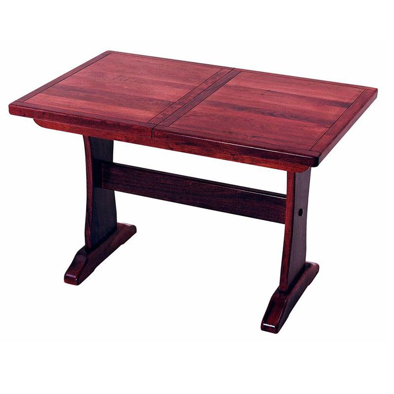 CODIGO DE PRODUCTO: Mesa con pata D2