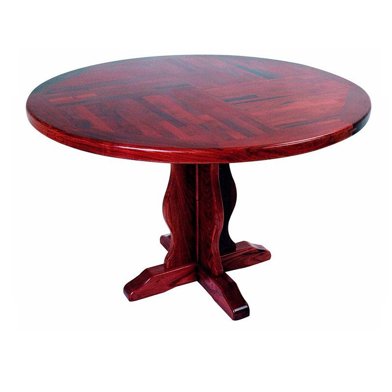 CODIGO DE PRODUCTO: Mesa con pata RD3